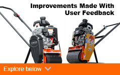 pothole patcher machine improvements jump box