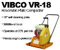 vibco vibrators vr 18 reversible plate compactor featured image