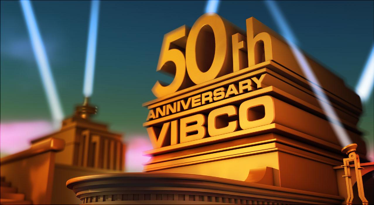 VIBCO 50th Anniversary