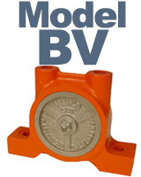 Búa rung công nghiệp khí nén dạng bi VIBCO,  Pneumatic Ball Vibrator